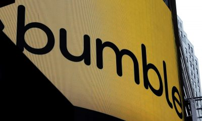 Bumble shares fall sharply after first-quarter report, dipping below IPO price