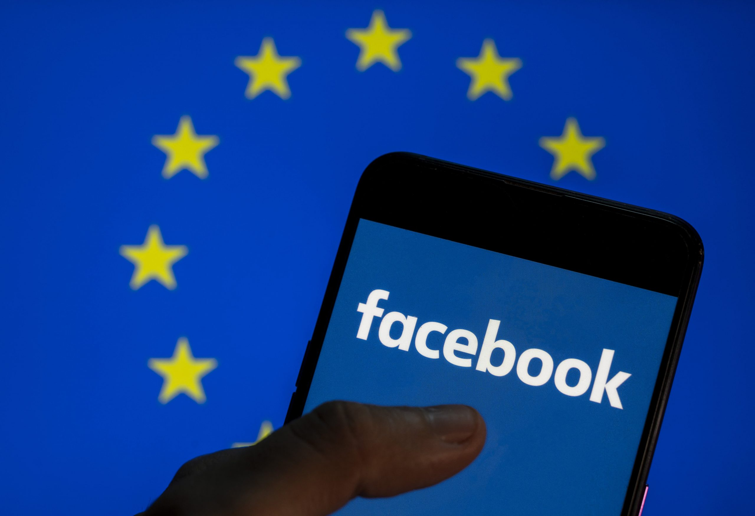 Facebook's EU-U.S. data flows are under threat — that may spell trouble for other tech giants