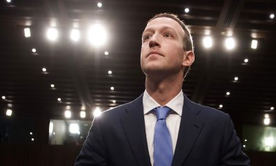 Mark Zuckerberg can no longer deflect blame for Trump's Facebook suspension