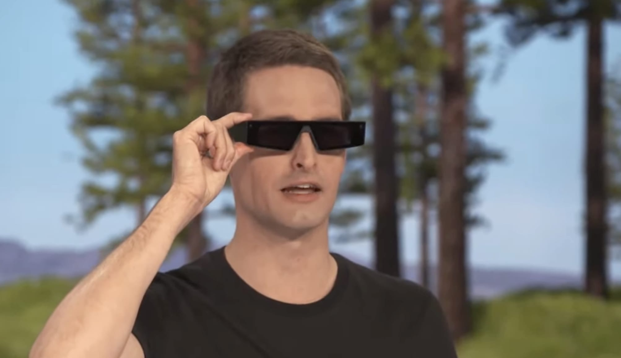 Snap announces new Spectacles AR glasses, which let you overlay digital objects on the real world