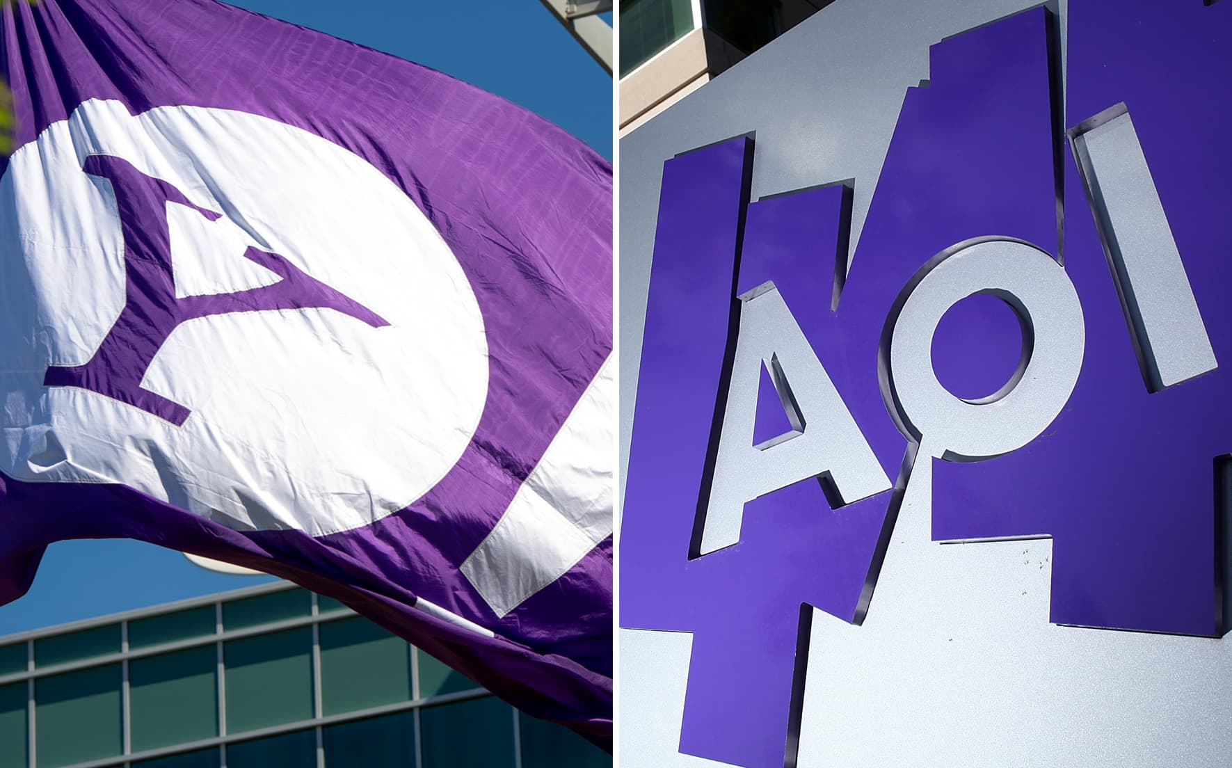 Verizon sells media businesses including Yahoo and AOL to Apollo for $5 billion