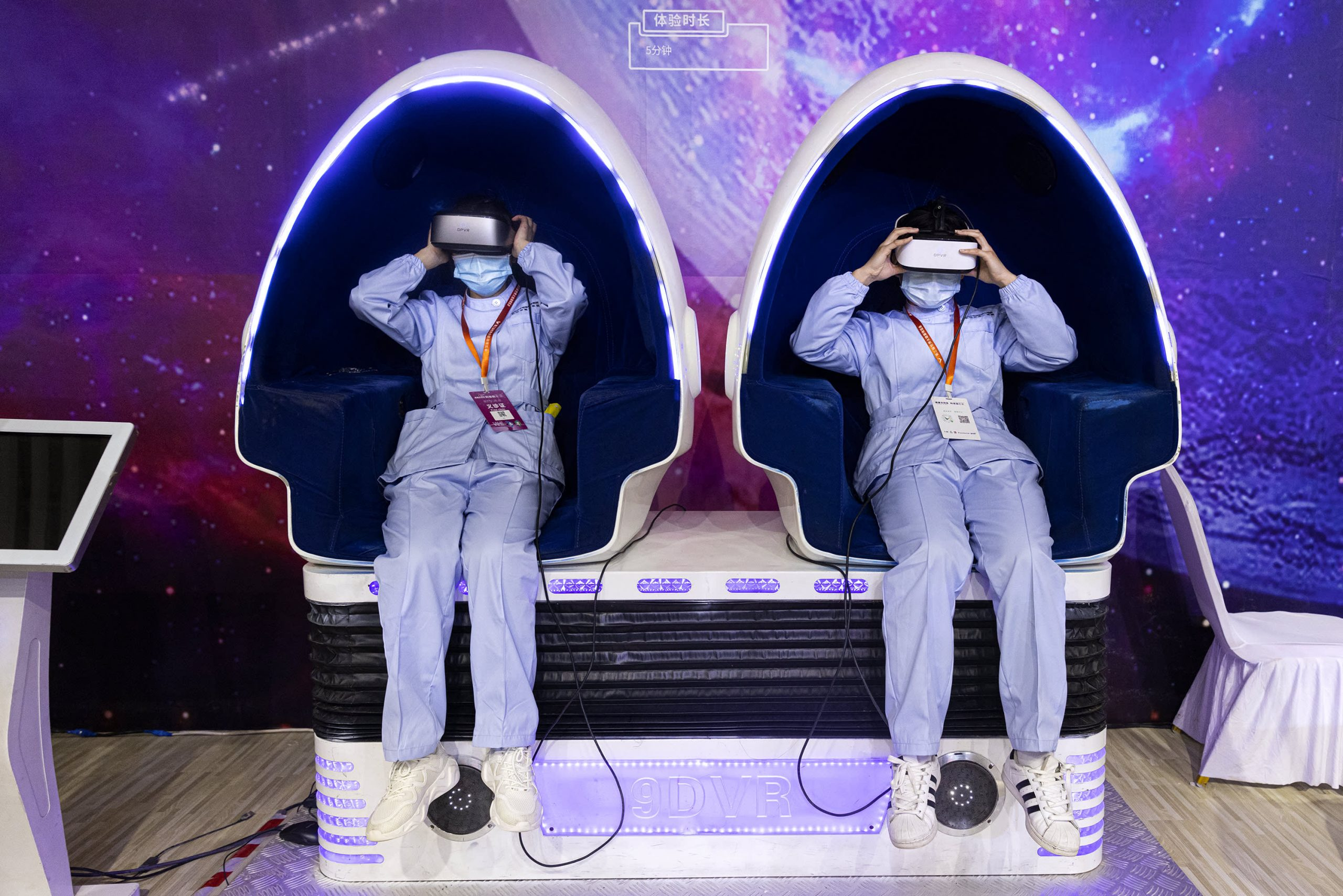 Virtual reality investments are a long-term play for businesses targeting Gen Z, says South Korea's Zepeto