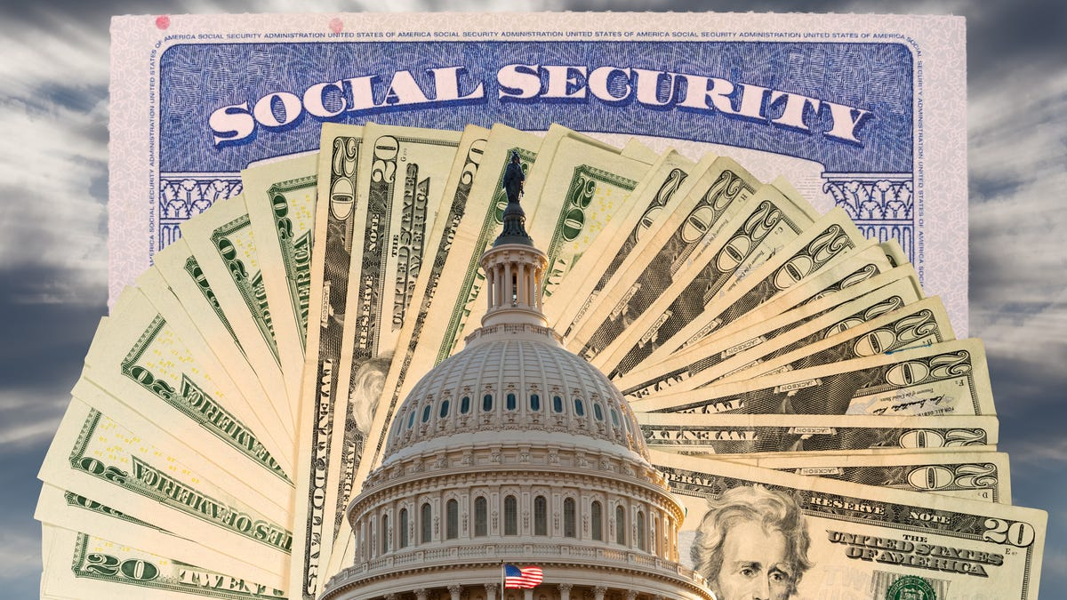Does your state tax social security benefits? Here's why that's crucial to your retirement strategy