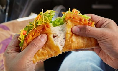 Did someone say free food? Taco Bell offers free tacos to vaccinated Californians