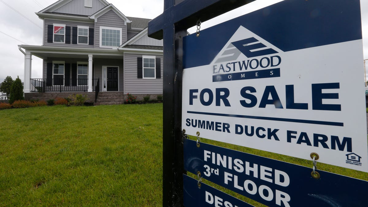Tempted to turn your home's soaring equity into cash? Don't do it lightly: Fannie Mae chair