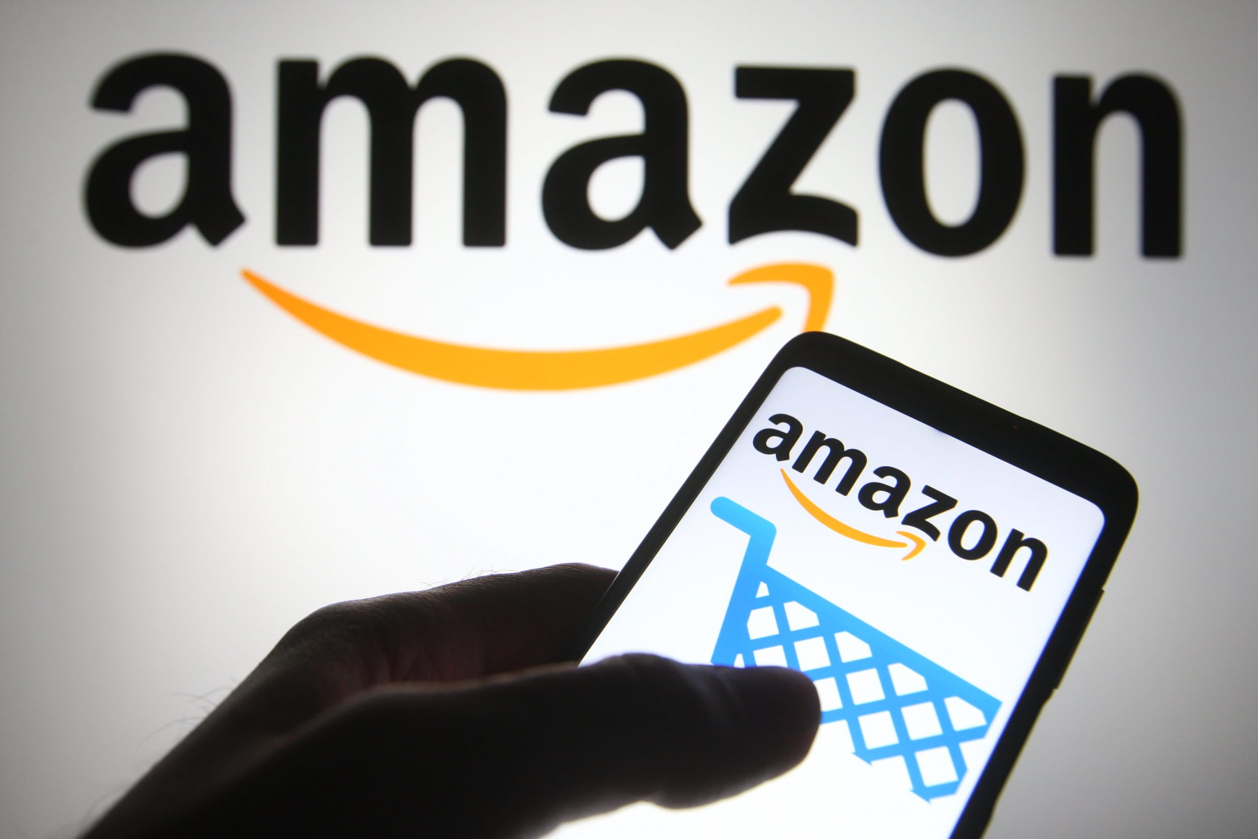 Amazon and Google face UK competition probe over fake reviews