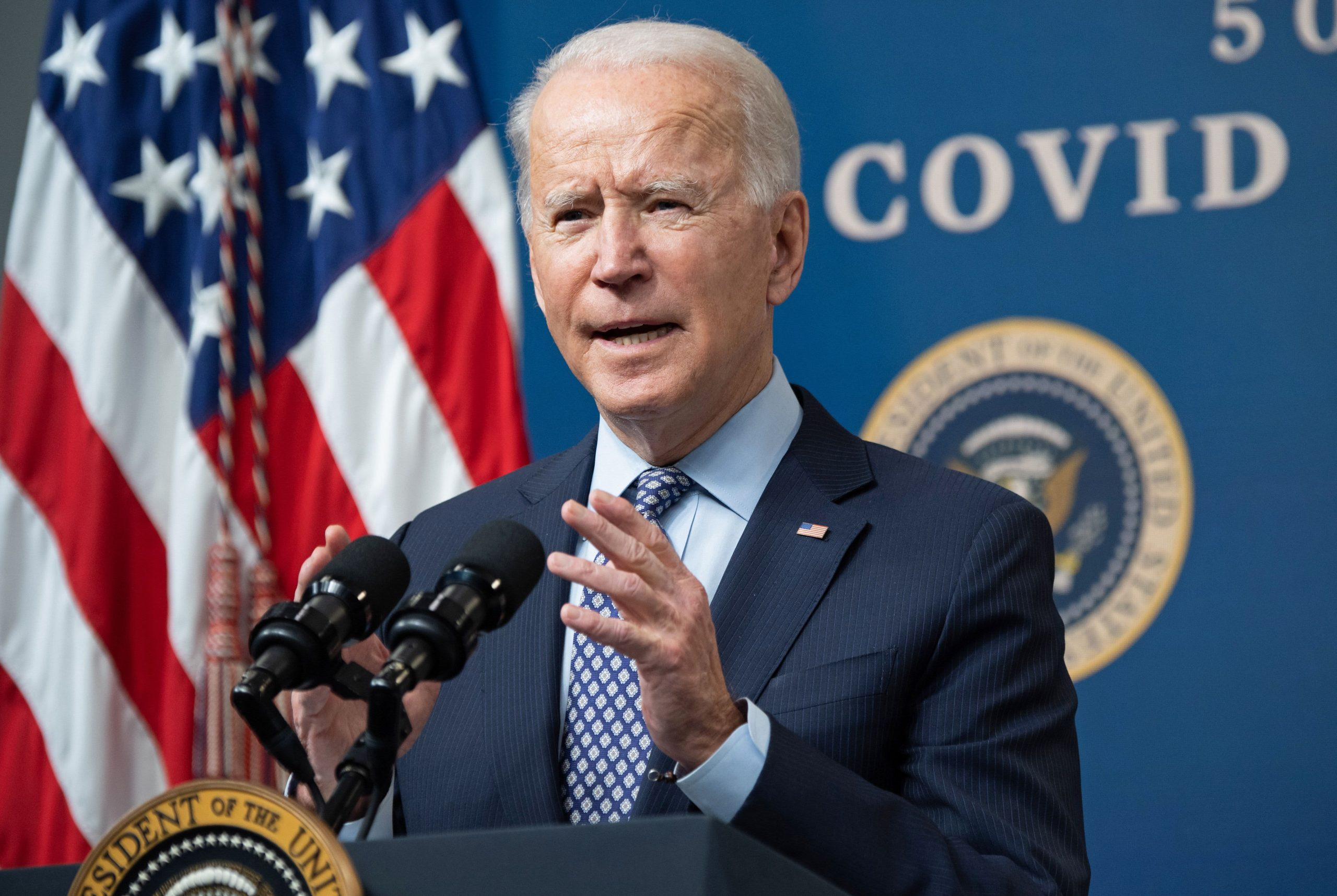 Big Pharma lobbyists launch campaign against Biden over Covid vaccine patent waiver