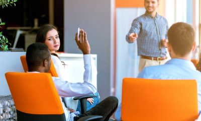 How do I address office and email etiquette? Ask HR