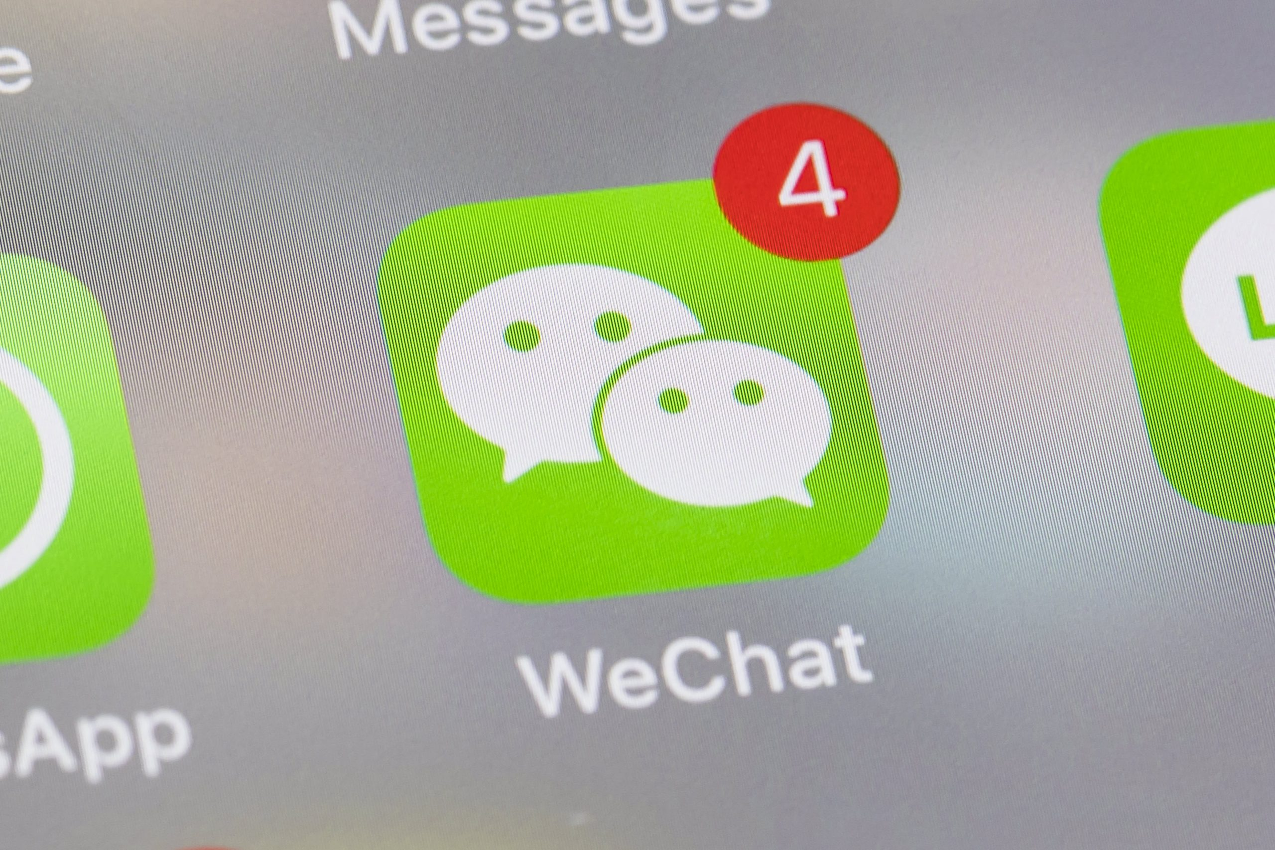 Tencent bans nose picking, spanking and other 'violations' on its WeChat livestreaming service