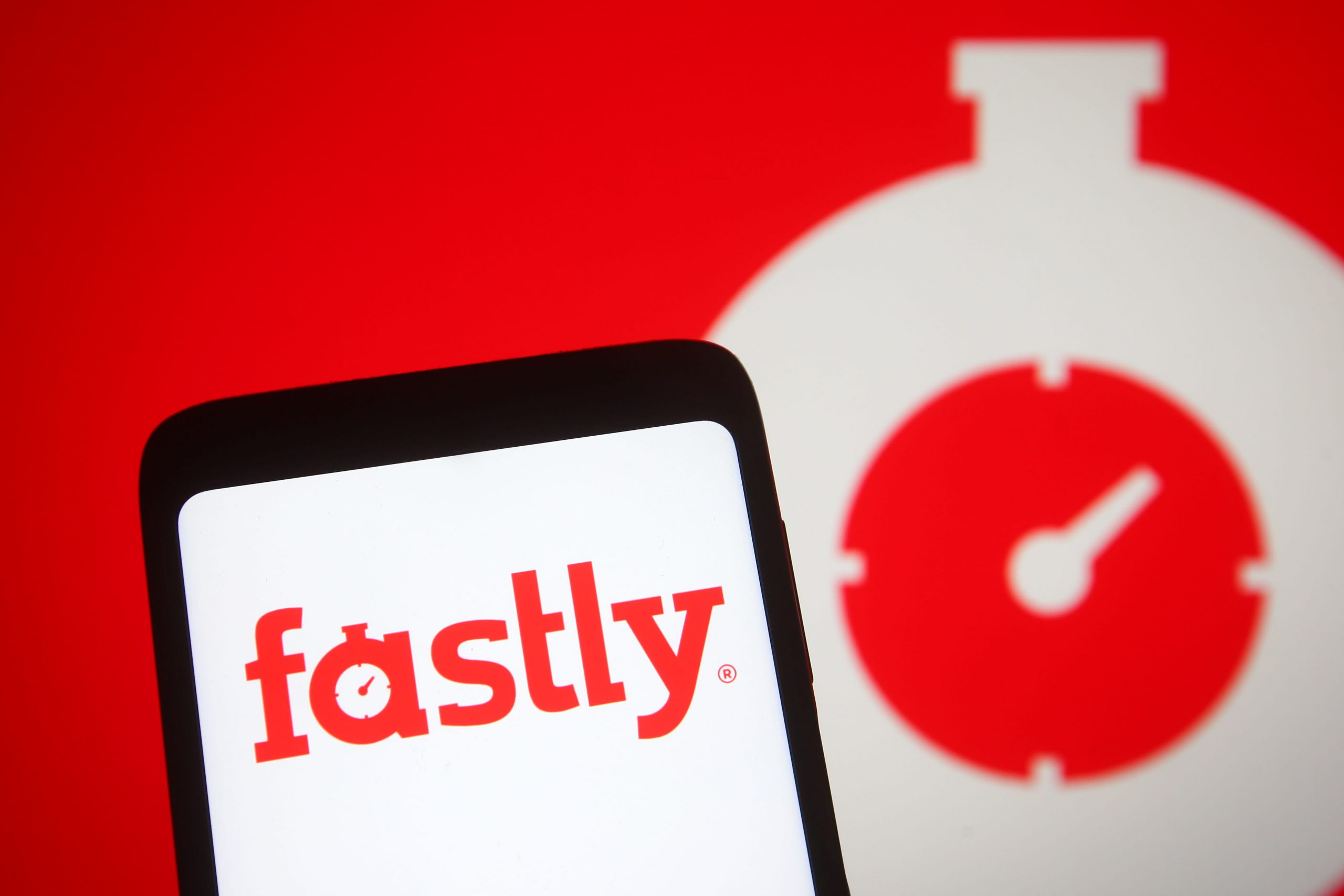 What is Fastly and why did it just take a bunch of major websites offline?