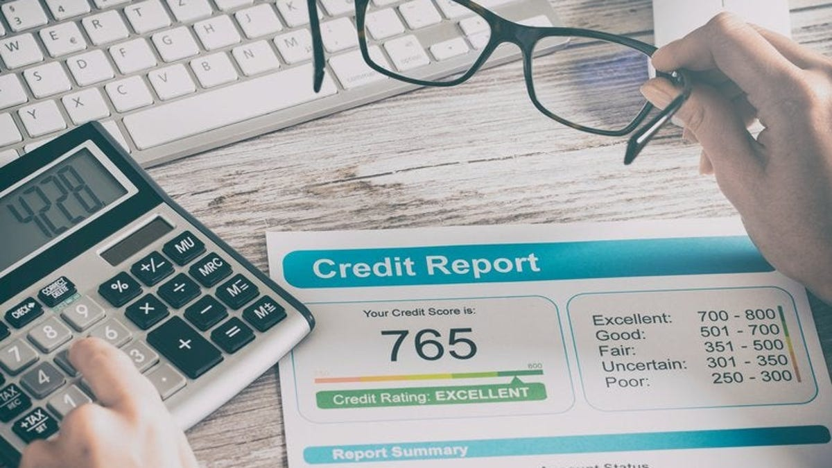 Congress considers credit-reporting overhaul, including putting government in charge of scores