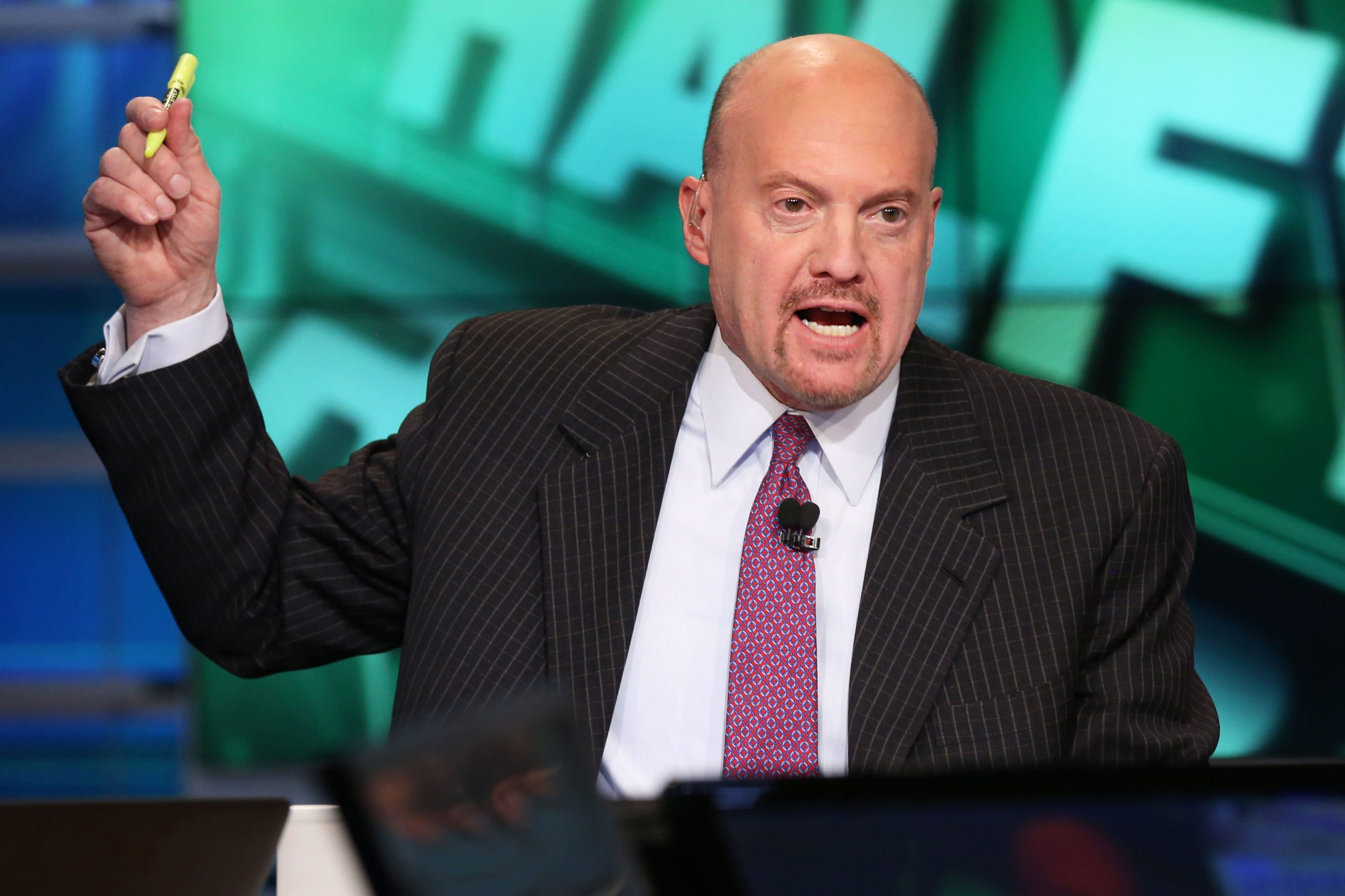Cramer says these two stocks — an automaker and a social media name — are buys
