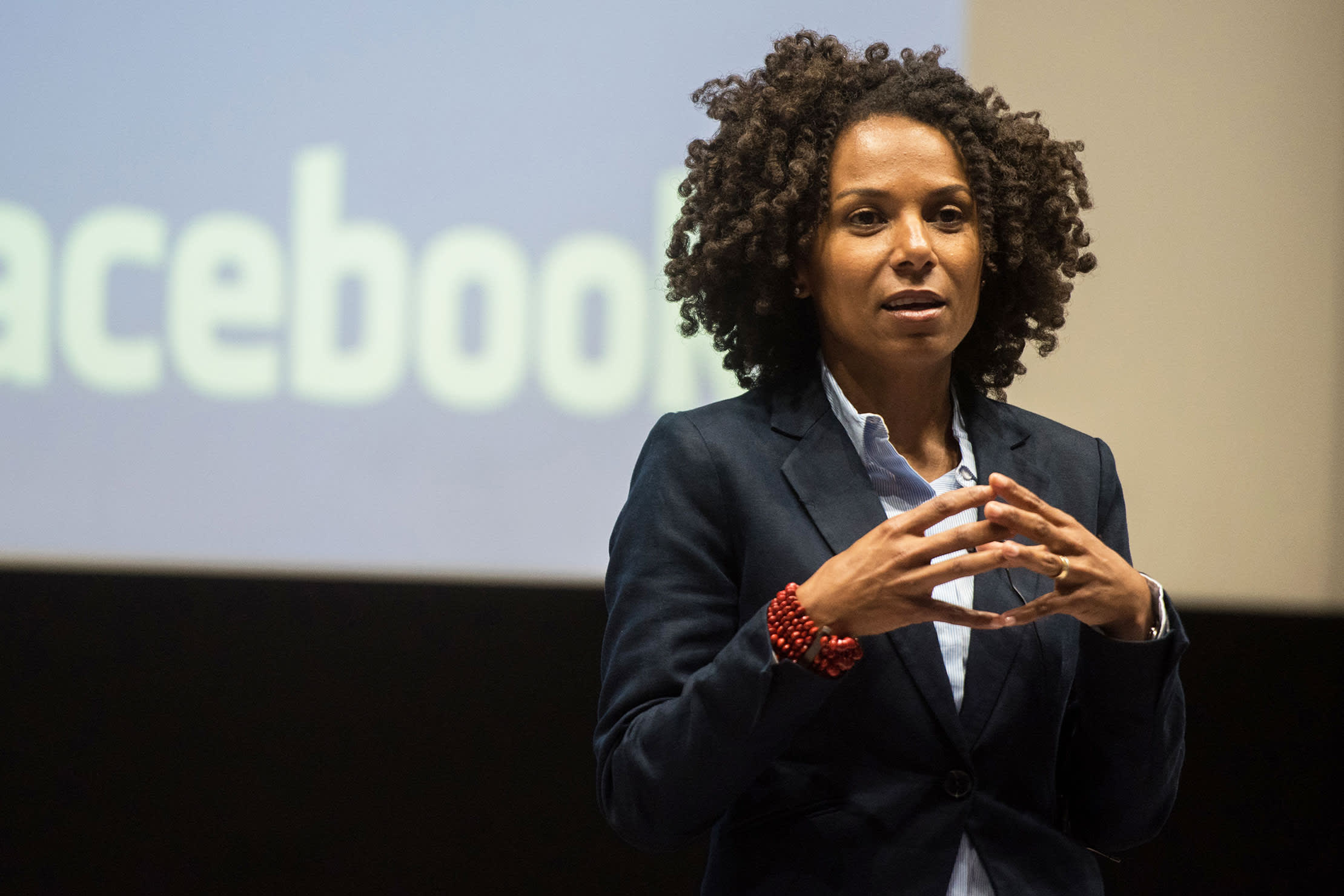 Facebook lost three top woman execs this year, but diversity chief explains why that's not so bad