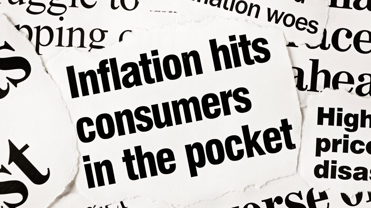 Will your pay catch up to inflation anytime soon? For some people, yes. Here's why.