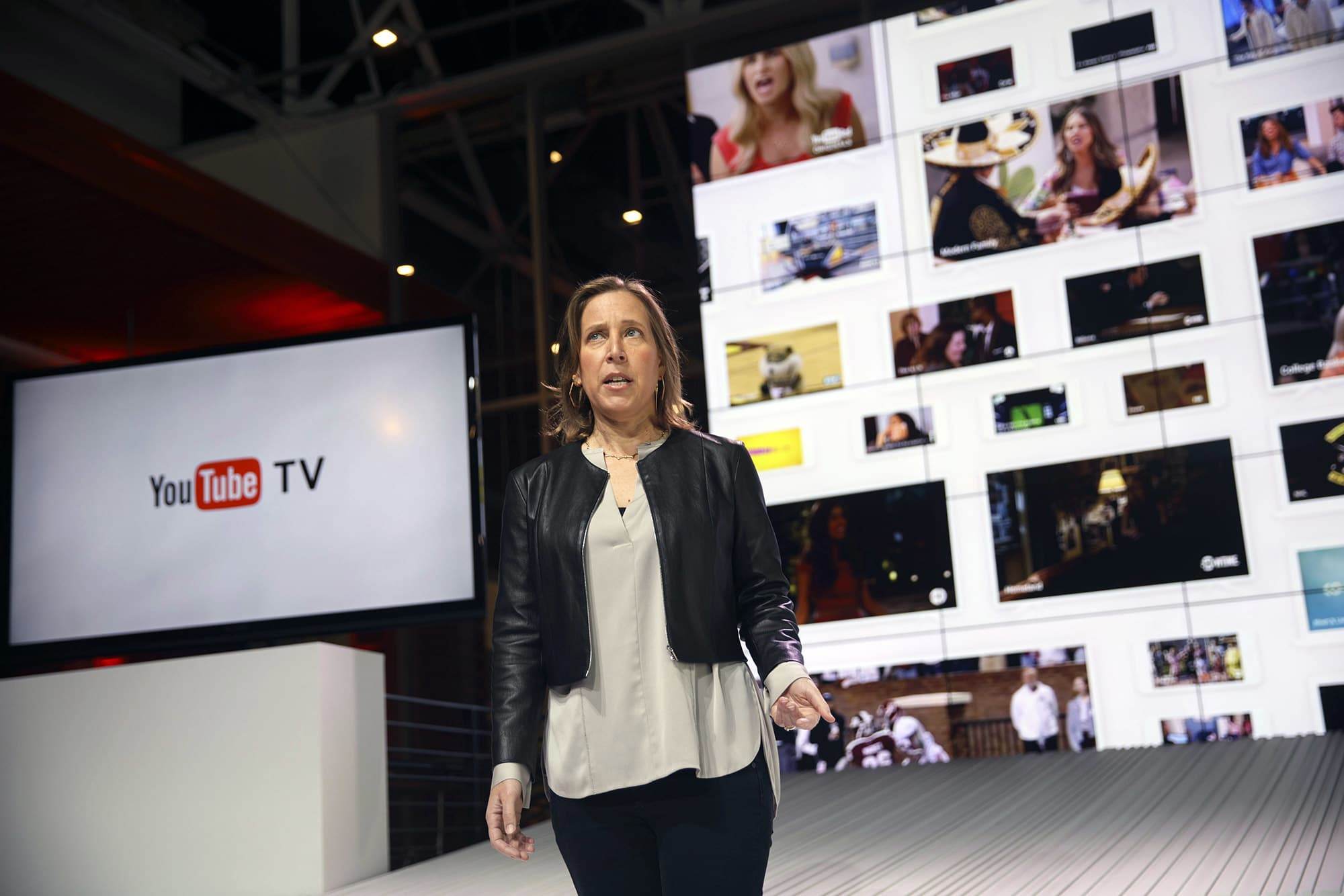 YouTube is a proven juggernaut that rivals Netflix in the streaming wars