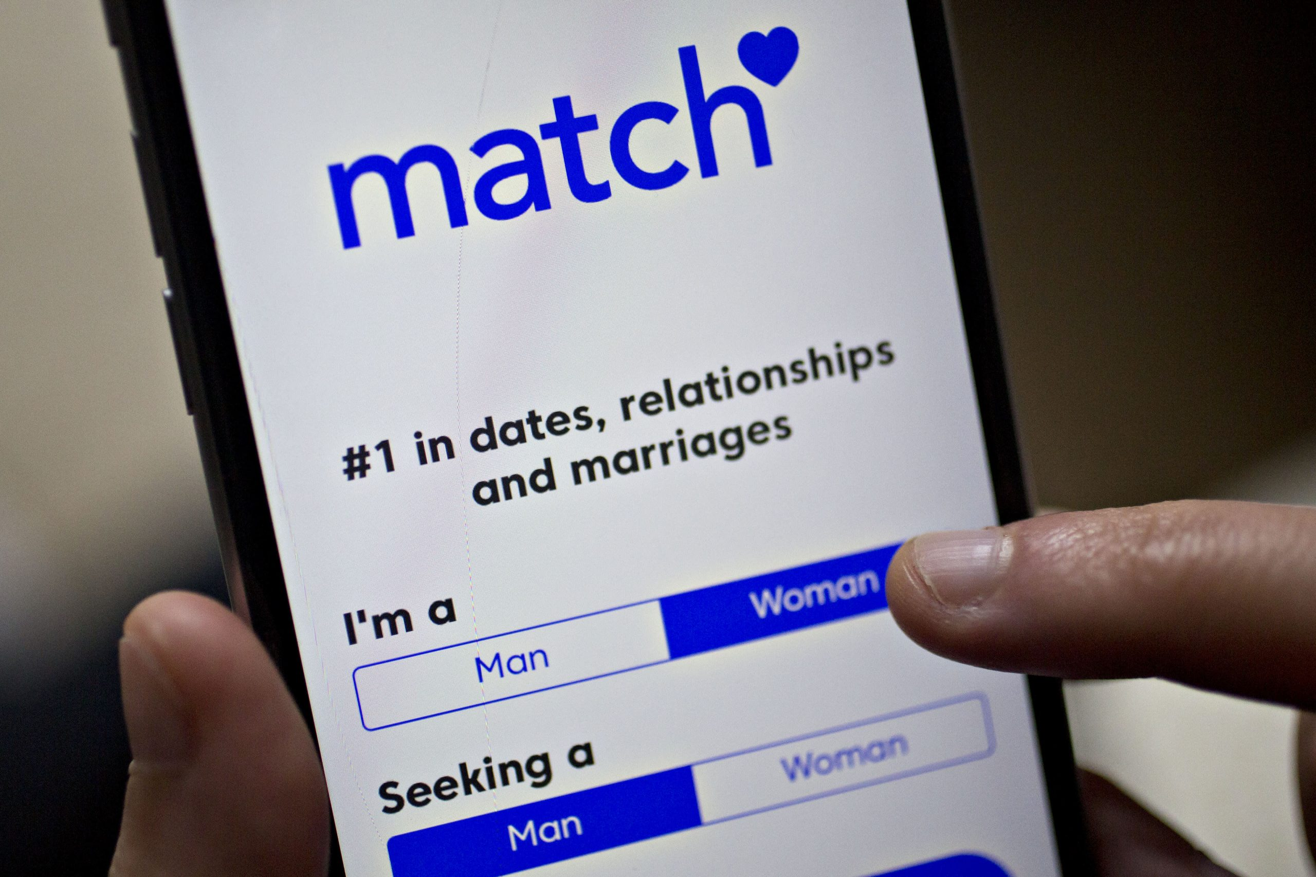 Match shares soar on news it will join S&P 500